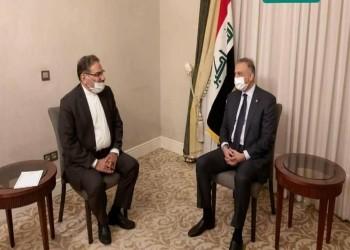 مستشار خامنئي يدعو العراق لطرد المعارضين الإيرانيين من كردستان
