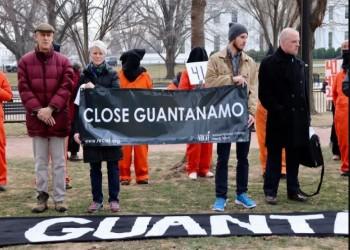 و.بوست: بايدن يواجه عقبات في مساعي إغلاق جوانتانامو