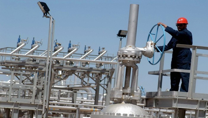 الكويت تسعى لمضاعفة طاقة إنتاجها النفطي