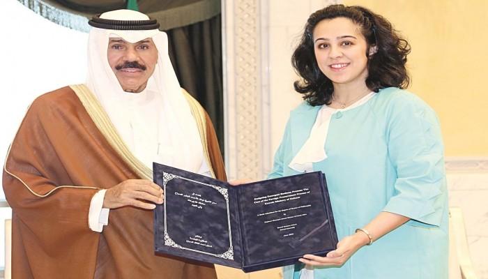 الكويت.. تعيين أول امرأة في منصب رفيع بوزارة الدفاع السيادية