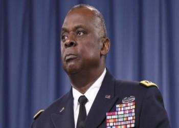 بعد إلغاء زيارته للمملكة.. وزير الدفاع الأمريكي يأمل لقاء محمد بن سلمان