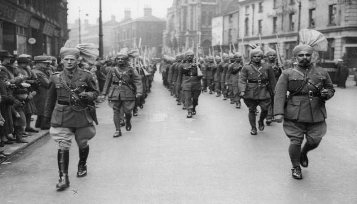 المنسيون.. بي بي سي توثق بطولات مئات الجنود المسلمين بمعركة دونكيرك بالحرب العالمية الثانية