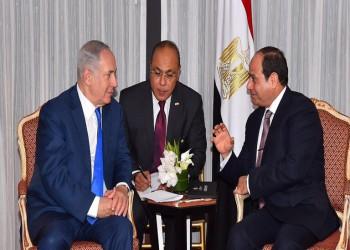 نتنياهو يكشف عن لقائه السيسي 6 مرات سرا في سيناء منذ 2011