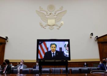 بلينكن في شهادته للكونجرس: لن نغرق في مستنقع أفغانستان عقدا آخر