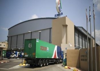 اتفاق على خطوط إنتاج اللبنة بين شركة أغذية إماراتية مع أخرى إسرائيلية