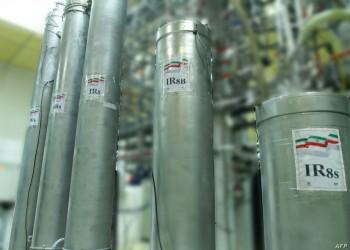 ن. تايمز: إيران ستمتلك مواد تكفي لصنع سلاح نووي خلال شهر