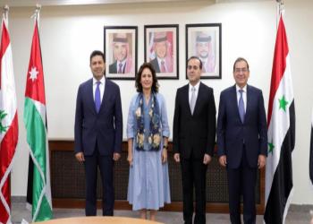 حركة المقاطعة تدين تطبيع الطاقة بين لبنان وإسرائيل