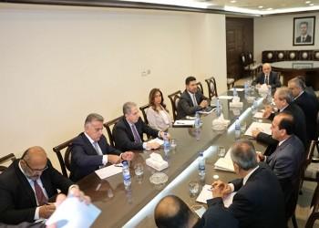 المجلس الأعلى اللبناني السوري ينطلق من جديد تحت مراقبة عباس إبراهيم