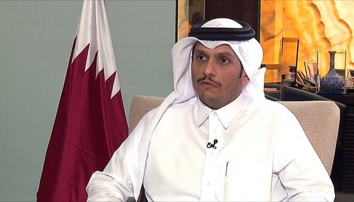وزير الخارجية القطري يحذر العالم من عزل أو مقاطعة أفغانستان