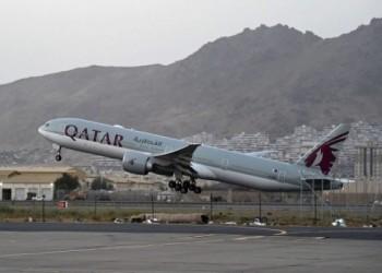 قطر تطالب باتفاق واضح مع طالبان لإدارة مطار كابل