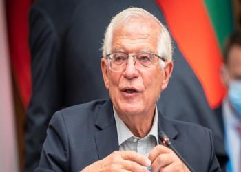 مطالبا بمراجعات.. بوريل يعترف بهشاشة الاتحاد الأوروبي