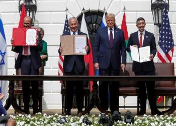 أكسيوس: اجتماع لوزراء خارجية أمريكا وإسرائيل و3 دول عربية بالذكرى السنوية للتطبيع