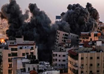 غزة: التكامل بين خطة لبيد وخطط الطيران الحربي الإسرائيلي