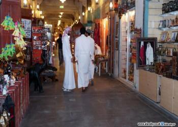 للشهر الخامس تواليا.. ارتفاع معدل التضخم في قطر