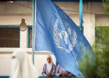 فصائل فلسطينية ترفض اتفاقية عودة الدعم الأمريكي لأونروا