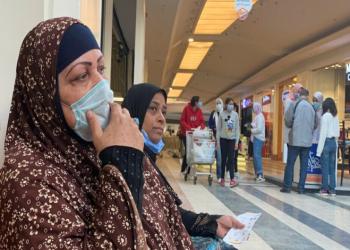 مصر تسجل 503 إصابات جديدة و10 وفيات بفيروس كورونا