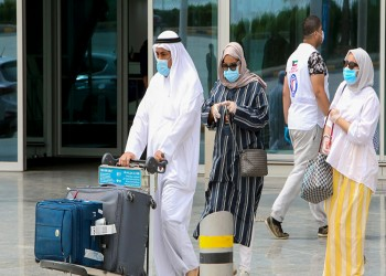 تقرير: 190 ألف وافد غادروا الكويت منذ بداية كورونا