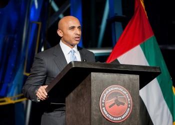 يوسف العتيبة: تطبيع الإمارات مع إسرائيل أنقذ حل الدولتين
