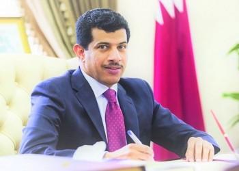 بعد قطيعة 4 سنوات.. مصر تعتمد أوراق السفير القطري الجديد
