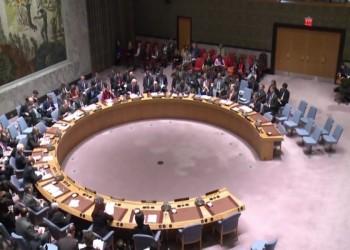 مجلس الأمن يدعو لاستئناف مفاوضات سد النهضة بقيادة أفريقية