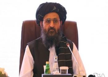 نائب رئيس الوزراء في حكومة طالبان ينفي تقارير عن إصابته في اشتباك