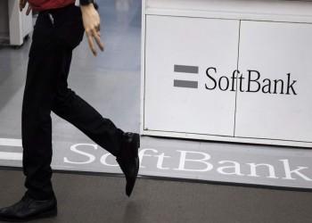 سوفت بنك اليابانية تدخل السوق السعودي بشراكة مع الصندوق السيادي