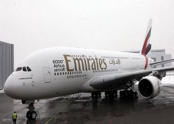 بعد أزمة كورونا.. طيران الإمارات تعتزم توظيف 3500 شخص