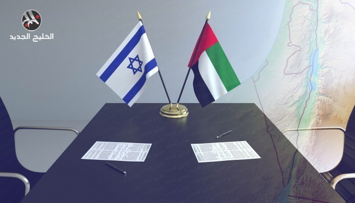 تعاون إماراتي إسرائيلي في الرعاية الصحية والتكنولوجيا والطاقة