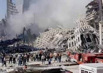 بعد عشرين عاماً على 11 سبتمبر 2001