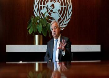 """""""لا تنتظروا المعجزات"""".. الأمم المتحدة: لا يمكننا حل مشكلات أفغانستان"""