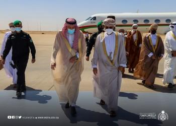 الوزاري الخليجي.. وزراء خارجية الكويت وعمان والبحرين والعراق يصلون الرياض
