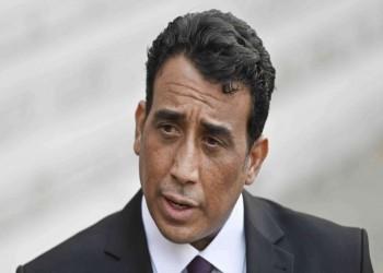 مباحثات ليبية جزائرية لبحث ملف المصالحة الوطنية