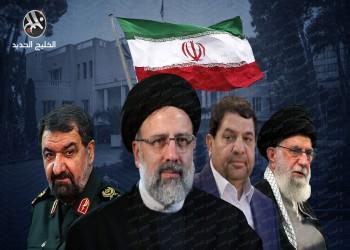 رجال إيران الأقوياء.. صراع محتدم داخل إدارة رئيسي حول المناصب العليا