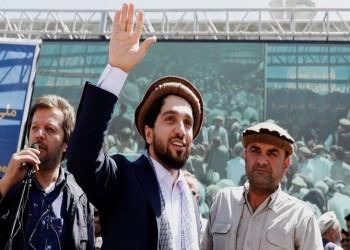للحصول على دعم عسكري.. أحمد مسعود يستعين بشركة علاقات عامة أمريكية