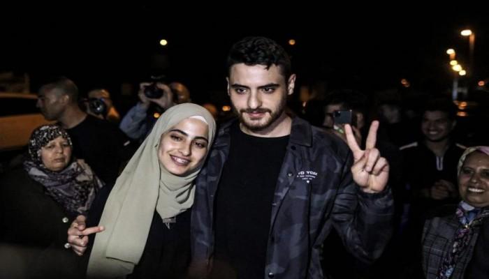 بعد اختياره ضمن الأكثر تأثيرا.. محمد الكرد يدعو الإعلام العالمي لإنصاف الفلسطينيين
