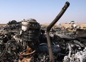 تفاهم مصري روسي حول تعويضات أسر ضحايا طائرة سيناء
