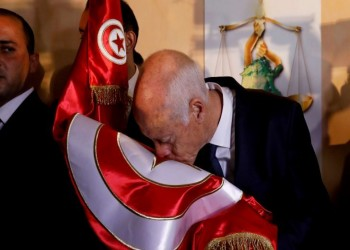 منذ الانقلاب..  منظمة حقوقية تندد بتراجع الحريات في تونس