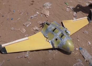 التحالف يحبط هجوما بـ4 طائرات مسيرة وباليستي استهدف جنوب السعودية