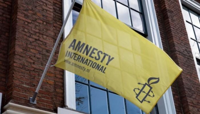 العفو الدولية تطالب بالإفراج عن النائب التونسي ياسين العياري