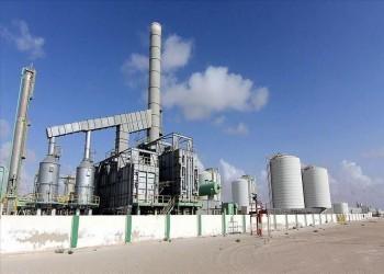 ليبيا تعلن إعادة فتح موانئ نفطية بعد إنهاء اعتصامات داخلها