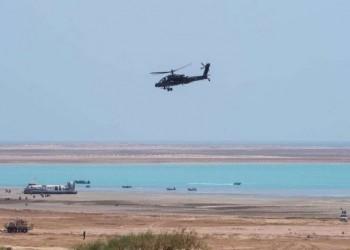 أمريكا توافق على عقد لصيانة أسطول السعودية من المروحيات