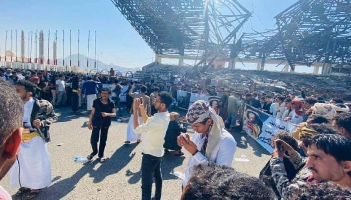 أهالي عدن يشيعون أول قتيل في احتجاجات ضد الانتقالي الجنوبي