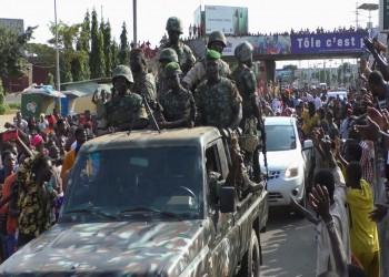 دول غرب أفريقيا تفرض عقوبات على قادة الانقلاب في غينيا