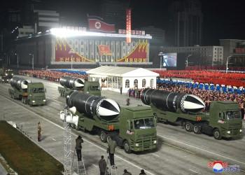 صور أقمار صناعية تظهر تخطيط كوريا الشمالية لتوسيع منشآت تخصيب اليورانيوم
