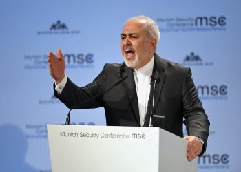 مسؤول إيراني: ظريف كاد أن يصفع مدير الوكالة الدولية للطاقة الذرية
