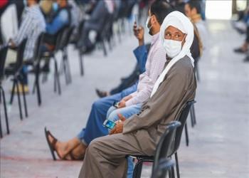 الارتفاع متواصل.. مصر تسجل زيادة جديدة بإصابات كورونا