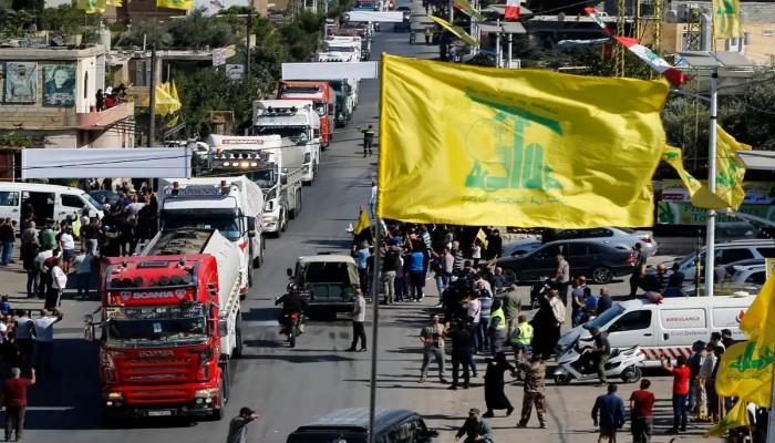 الإندبندنت: شاحنات الوقود الإيراني إلى لبنان تتحدى العقوبات الأمريكية