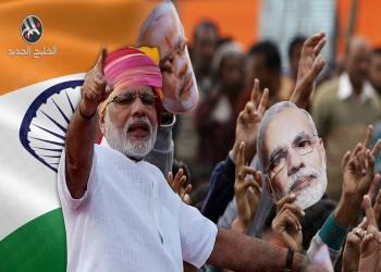نموذج مودي في الهند: هل توجد ديمقراطية إثنية؟