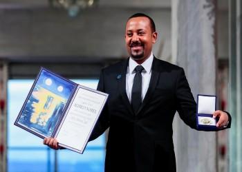 بينهم آبي أحمد.. واشنطن تلوح بعقوبات على زعماء إثيوبيين بسبب تيجراي
