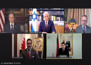 ذكرى التطبيع.. أمريكا تحتفي بعلاقات إسرائيل مع الإمارات والبحرين والمغرب